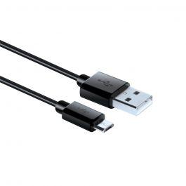 Cablu MicroUSB iSound Negru (0.9m)