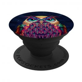 Suport Popsockets Stand Adeziv Owl