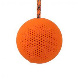 Boxa Portabila Boompods Rokpod Orange (waterproof, shockproof, wireless)