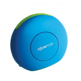 Boxa Boompods Doubleblaster 2 Blue-Green (wireless, touch panel, powerfull bass, microphone)