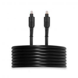 Cablu HQcable Audio Fibra Optica Toslink (2m)