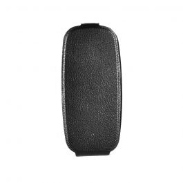 Husa Nokia 3310 4G Lemontti Flip Elegant Negru