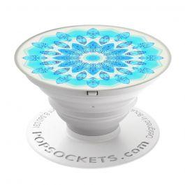 Suport Universal Popsockets Stand Adeziv Blue Ice Star