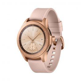 Samsung Galaxy Watch Rose Gold - Curea Pink Beige 42mm (Bluetooth)