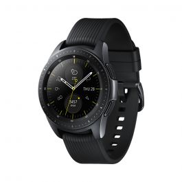 Samsung Galaxy Watch Midnight Black - Curea Onyx Black 42mm (Bluetooth)