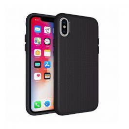 Carcasa iPhone XS Eiger North Case Black (shock resistant)