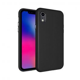 Carcasa iPhone XR Eiger North Case Black (shock resistant)
