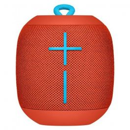 Boxa Logitech UE WonderBoom Fireball Red (Waterproof)