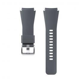 Samsung Curea din Silicon Gri 22 mm (ceas 46 mm)