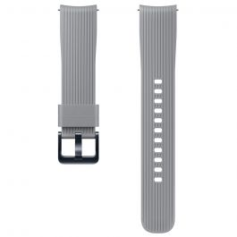 Samsung Curea din Silicon Gri 20 mm (ceas 42 mm)