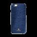 Carcasa iPhone 6/6S Just Must Croco Navy