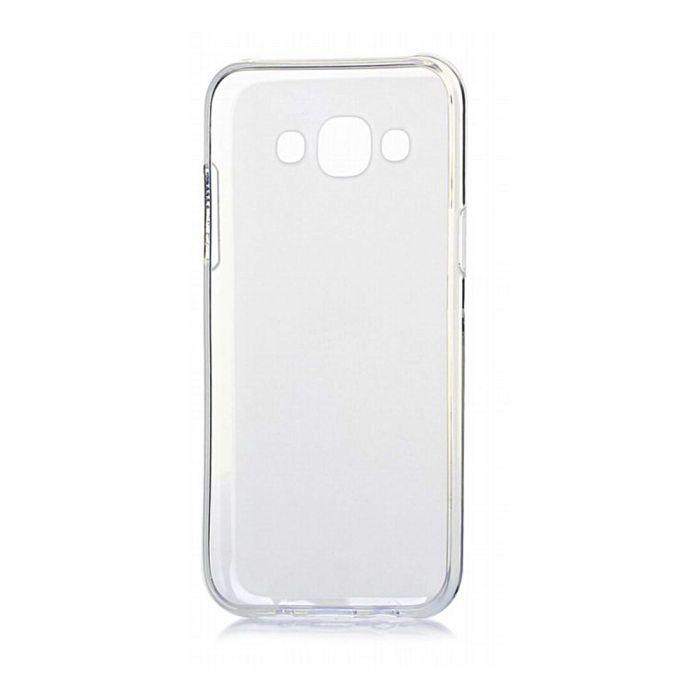 Husa Samsung Galaxy J5 (2016) Devia Silicon Naked Crystal Clear (0.5mm)