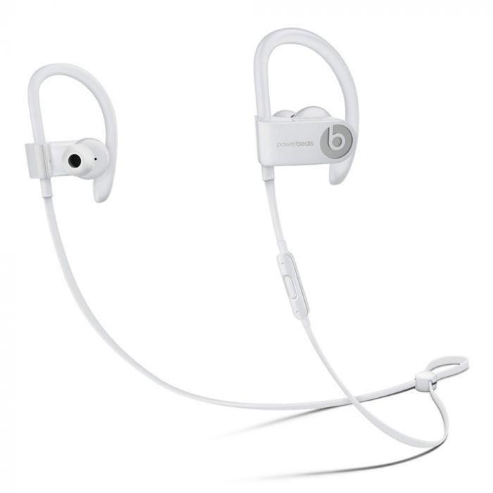 Casti Beats Powerbeats 3 Wireless White (in-ear)