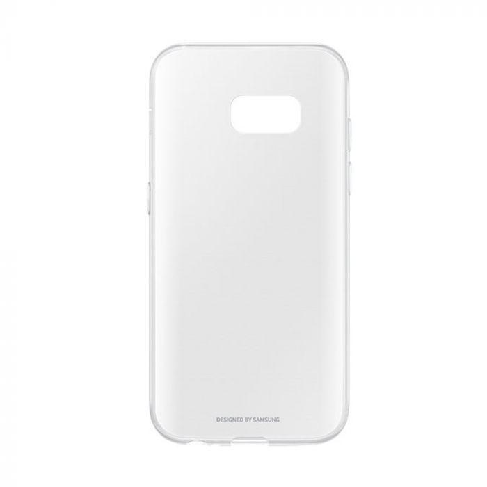 Carcasa Samsung Galaxy A3 (2017) Samsung Clear Cover Transparent