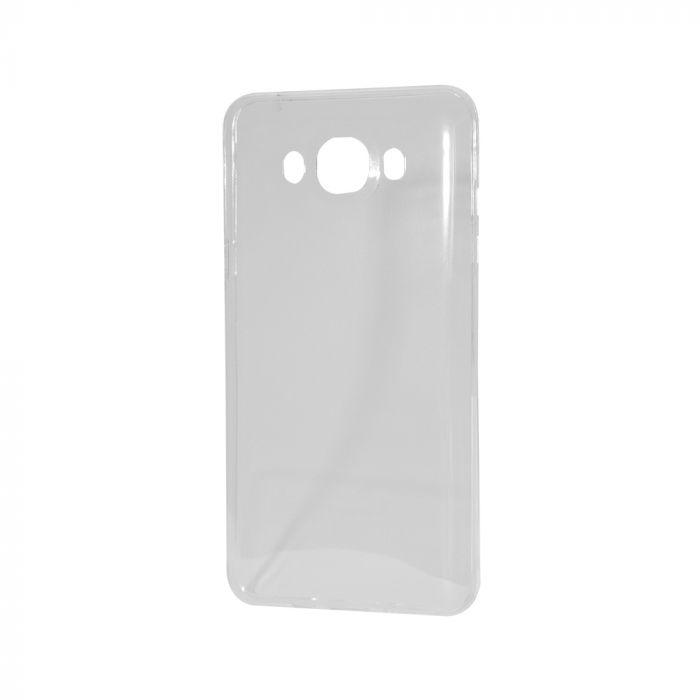 Husa Samsung Galaxy J7 (2016) Lemontti Silicon Ultraslim Transparent