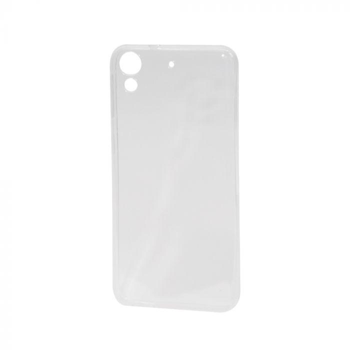 Husa HTC Desire 650 Lemontti Silicon Transparent