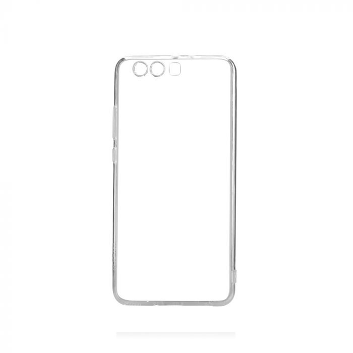 Husa Huawei P10 Devia Silicon Naked Crystal Clear (0.5mm)