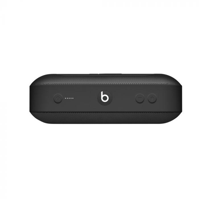 Boxa Beats Pill+ Black