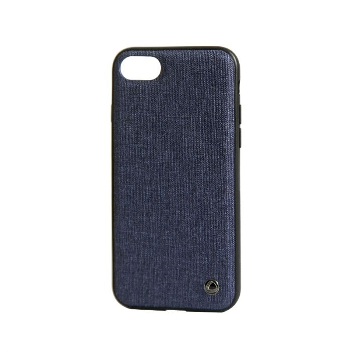 Carcasa iPhone SE 2020 / 8 / 7 Occa Empire II Navy (margine flexibila)
