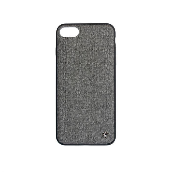 Carcasa iPhone 8 / 7 Occa Empire II Gray (margine flexibila)