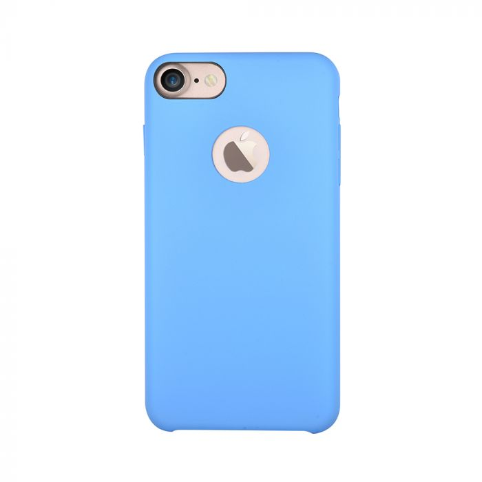 Carcasa iPhone 7 Devia C.E.O Blue