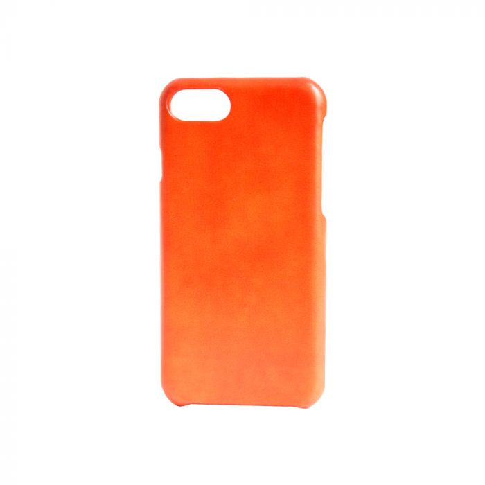 Carcasa iPhone 7 Lemontti TPU Hard Red Heat Sensitive