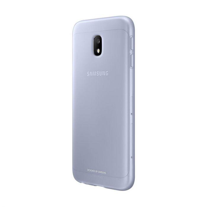 Carcasa Samsung Galaxy J3 (2017) Samsung Jelly Cover Blue