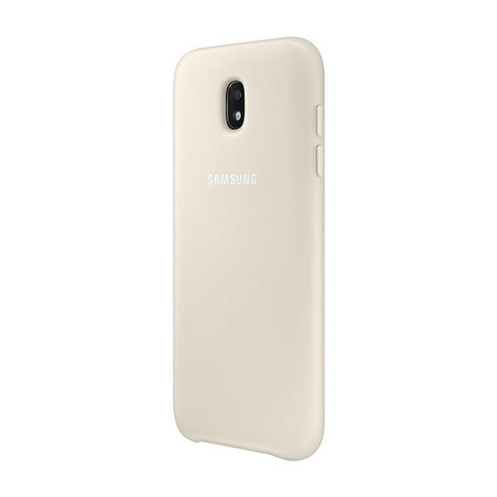 Carcasa Samsung Galaxy J5 (2017) Samsung Dual Layer Cover Gold