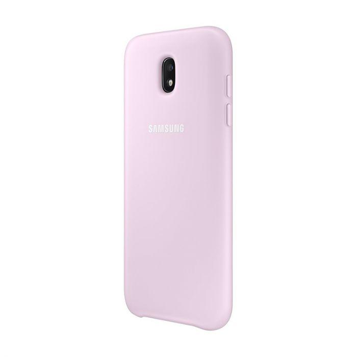 Carcasa Samsung Galaxy J5 (2017) Samsung Dual Layer Cover Pink