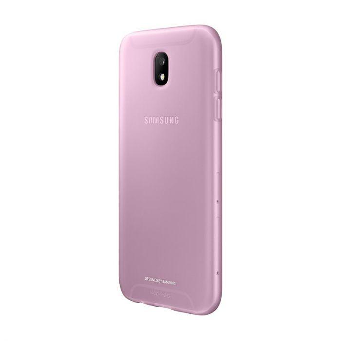 Carcasa Samsung Galaxy J5 (2017) Samsung Jelly Cover Pink