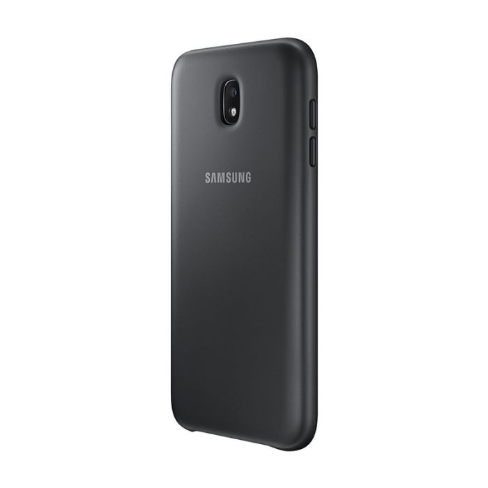 Carcasa Samsung Galaxy J7 (2017) Samsung Dual Layer Cover Black