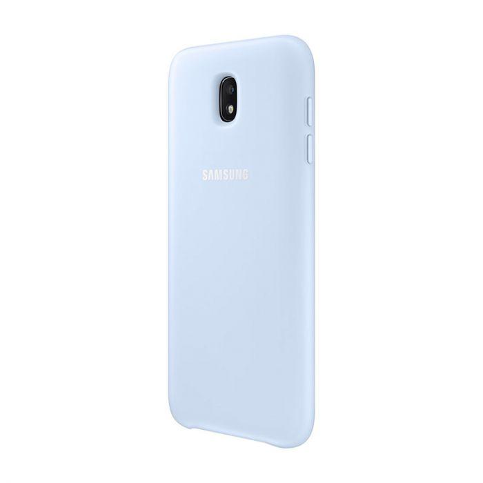Carcasa Samsung Galaxy J7 (2017) Samsung Dual Layer Cover Blue