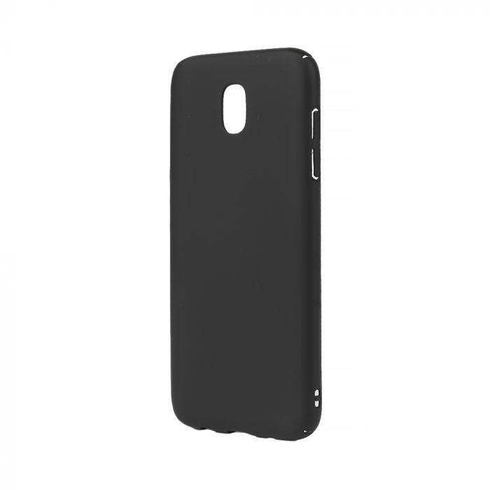 Carcasa Samsung Galaxy J5 (2017) Lemontti Hard Rubber Slim Negru