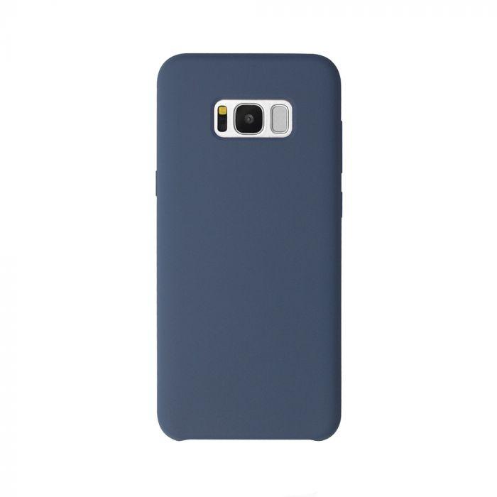 Carcasa Samsung Galaxy S8 Plus G955 Just Must Liquid Silicone Ocean Blue