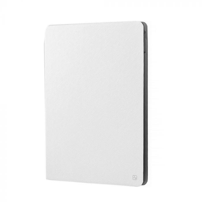 Husa iPad Air 3 (2019) / iPad Pro 10.5 inch Just Must Cross White