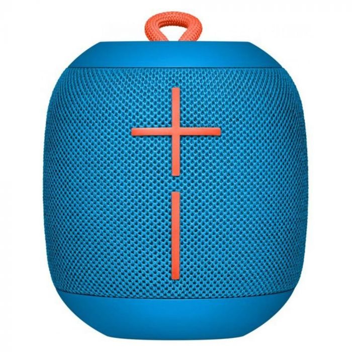 Boxa Logitech UE WonderBoom Subzero Blue (Waterproof)