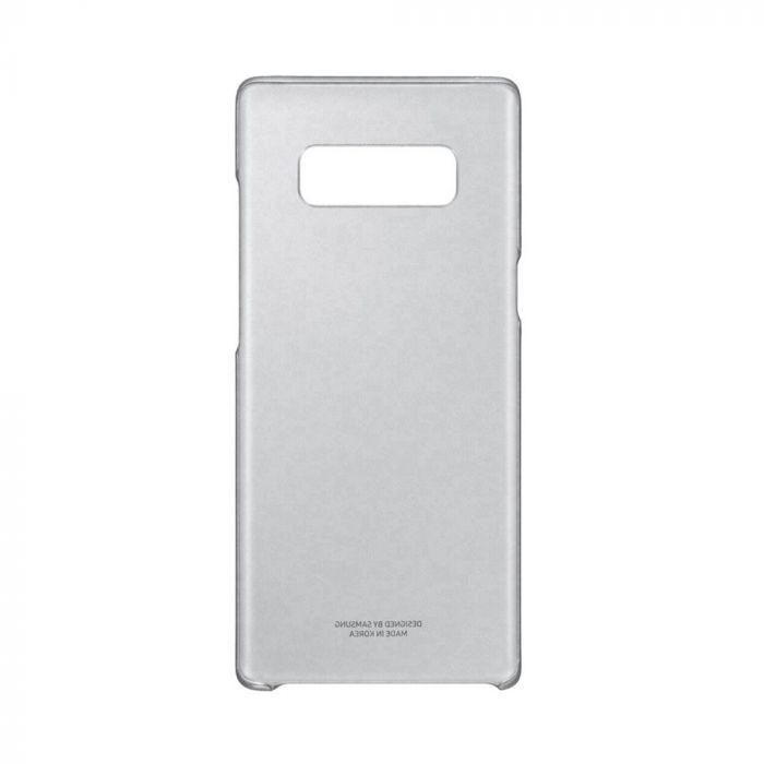 Carcasa Samsung Galaxy Note 8 Samsung Clear Cover Black