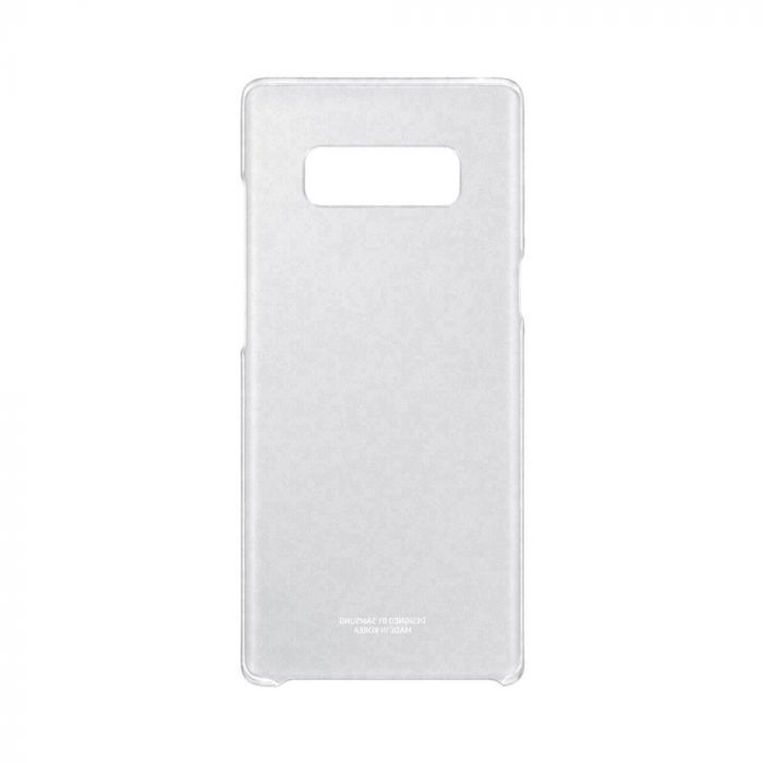 Carcasa Samsung Galaxy Note 8 Samsung Clear Cover Transparent