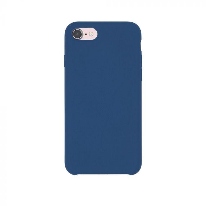 Carcasa iPhone 7 Just Must Liquid Silicone Ocean Blue