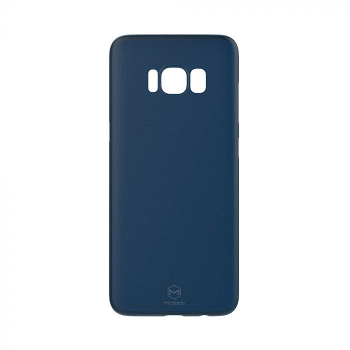 Carcasa Samsung Galaxy S8 G950 Mcdodo Ultra Slim Air Blue (0.3mm)