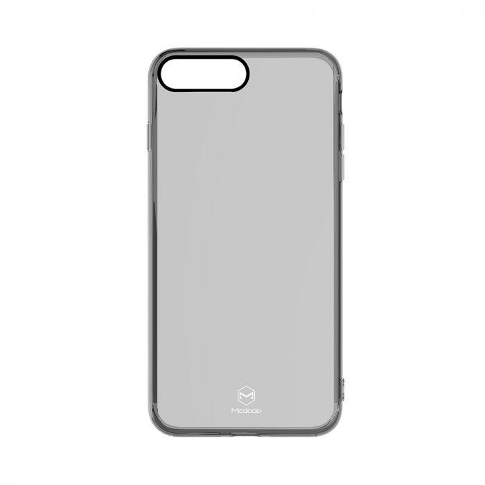 Carcasa iPhone 8 Plus / 7 Plus Mcdodo Crystal Pro Grey