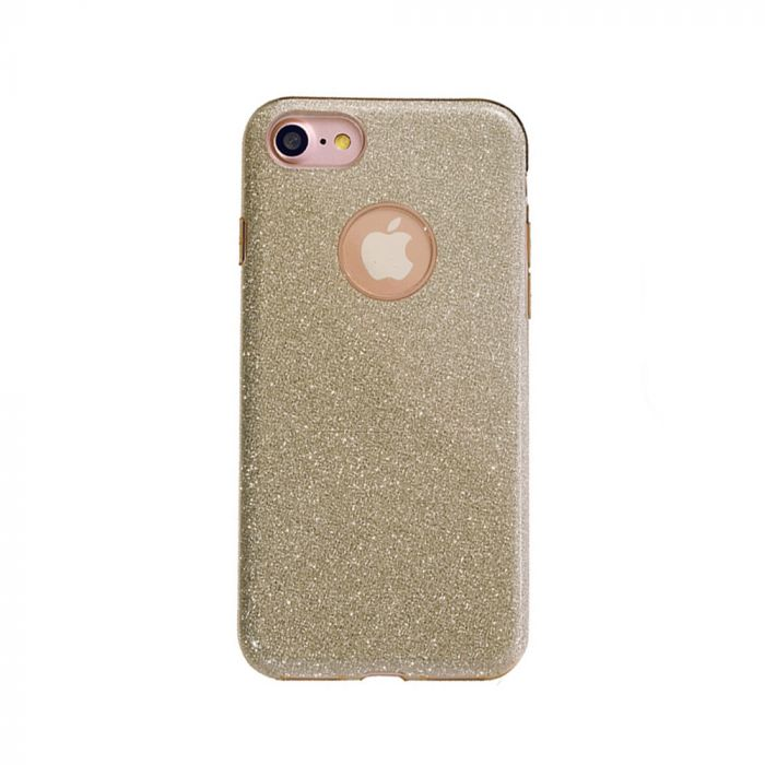 Carcasa iPhone 7 Mcdodo Star Shining Gold