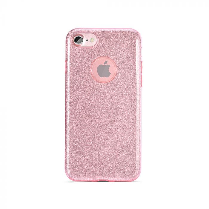 Carcasa iPhone 7 Mcdodo Star Shining Pink