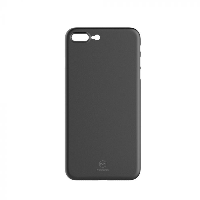 Carcasa iPhone 8 Plus / 7 Plus Mcdodo Ultra Slim Air Black