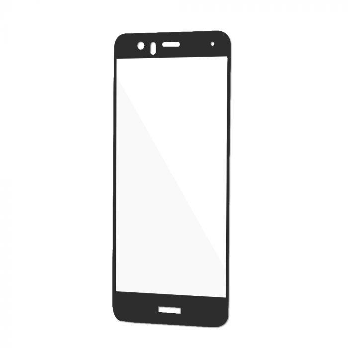 Folie Huawei P10 Magic Sticla 3D Full Cover Black (0.33mm, 9H)