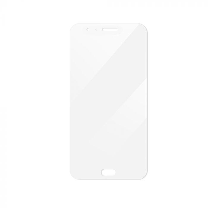 Folie LG K10 (2017) / LG LV5 Magic Sticla 3D Full Cover Clear (0.33mm, 9H)