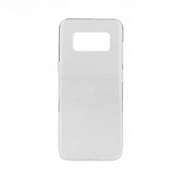 Carcasa Samsung Galaxy S8 G950 Devia Shockproof Clear