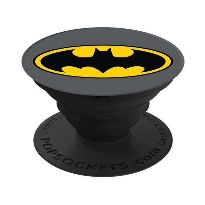Suport Popsockets Stand Adeziv Justice League: Batman Icon