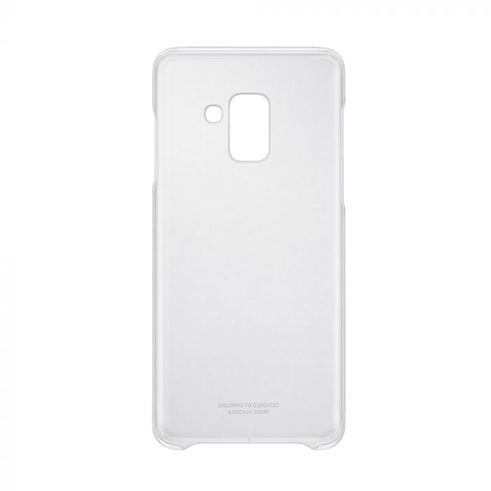 Carcasa Samsung Galaxy A8 (2018) Samsung Clear Cover Transparent