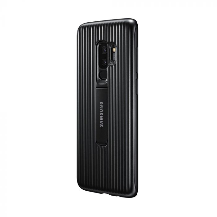 Carcasa Samsung Galaxy S9 Plus G965 Samsung Protective Standing Black